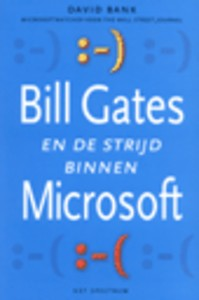 bill gates boek